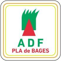 ADF Pla de Bages